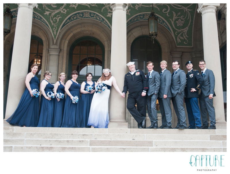 Madison Wisconsin Wedding Photography