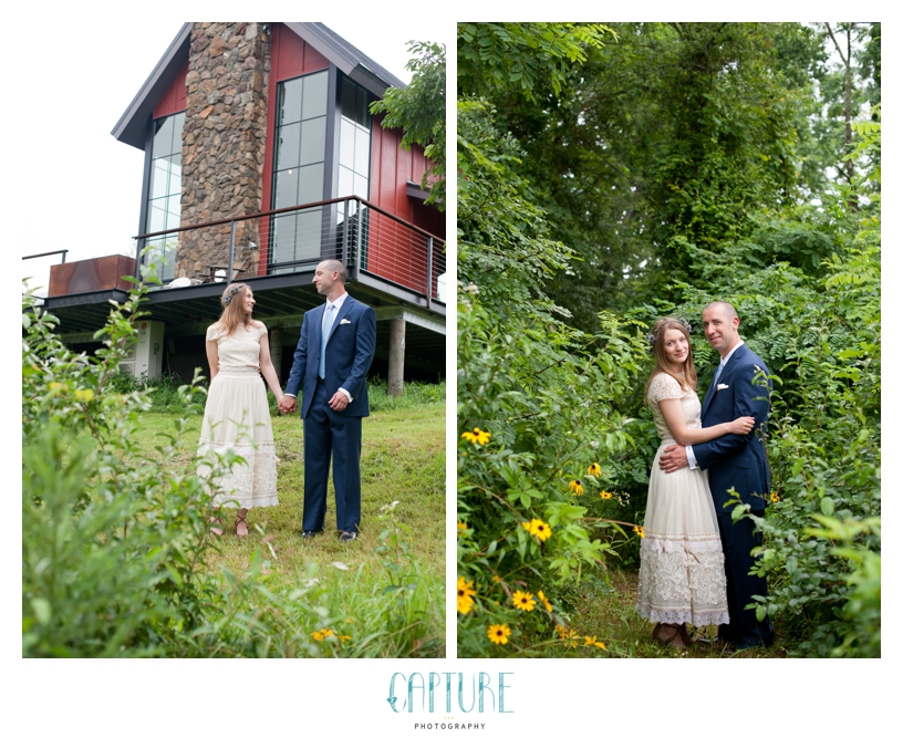 richmond virginia wedding photographers Sunday park boathouse